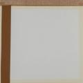 Little violence, 2004, Lack, Öl auf Spanplatte, 35 x 35 cm