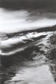 Große Welle, 2005, Acryl auf Leinwand, 300 x 200 cm