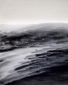 Seestück, 2003, Acryl auf Leinwand, 100 x 80 cm