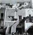 Hausansicht, 1940, s/w-Fotografie, 40 x 40 cm