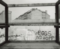 """Untitled, from the series """"Berlin‐Kreuzberg, Cityscapes"""", 1983, gelatin silver print, 24 x 30 cm"""