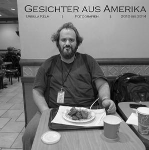 cov_Ursula Kelm Gesichter aus Amerika